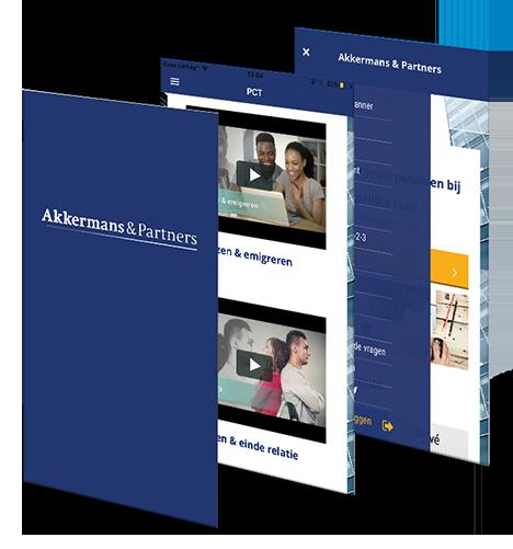 Akkermans PensionCommunication Tool beschrijving
