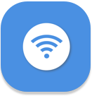 Ask4Wifi platform app icon