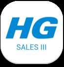 HG Sales app III