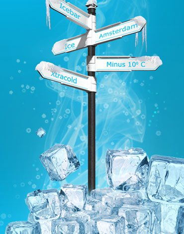 IceBar Xtracold - DTT apps