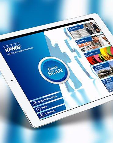 KPMG Fine app II  - DTT apps