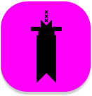 A'DAM Toren members' club  icon