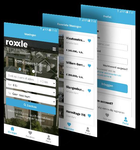 Roxxle beschrijving