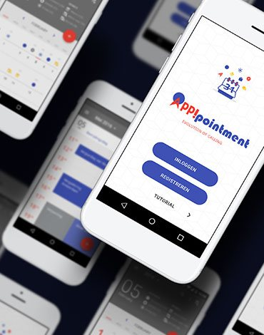 App!pointment app - DTT apps