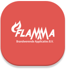 Flamma inspection app icon