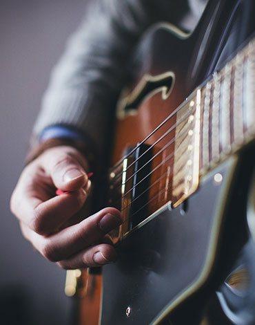 Aslan music school app - DTT apps