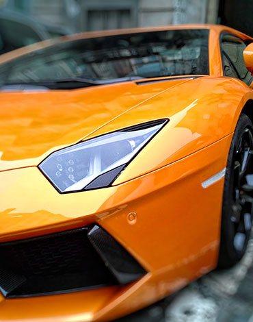 AutoLux car portal - DTT apps
