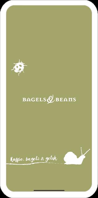Function Splash - Bagels & Beans loyalty app
