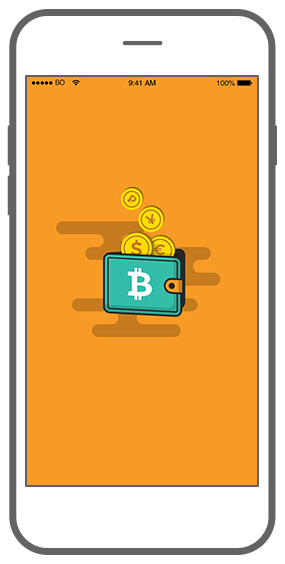 Function Splash - Bitmoney Bitcoin Payment Platform app