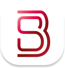 Bleckmann intranet app  icon