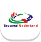 Bouwend Nederland e-learning tool icon