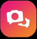 Capture Social Camera app