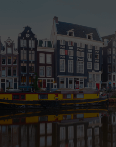 Amsterdam Restaurant Guide app - DTT apps