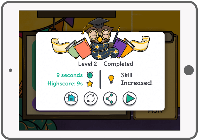 Function Level complete - Edu Play Book