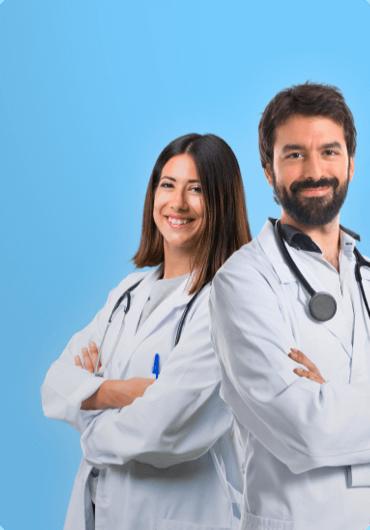 Erasmus MC Clinical Challenge - DTT apps