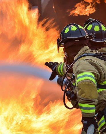 Flamma inspection app - DTT apps