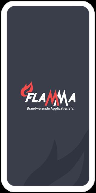 Function Splash - Flamma inspection app