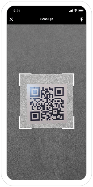 Function QR Logbook  - Flamma inspection app