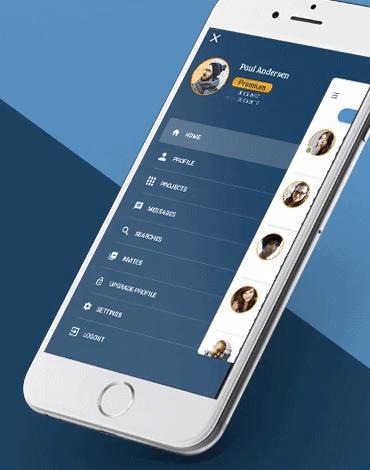 Freelancer platform app - DTT apps