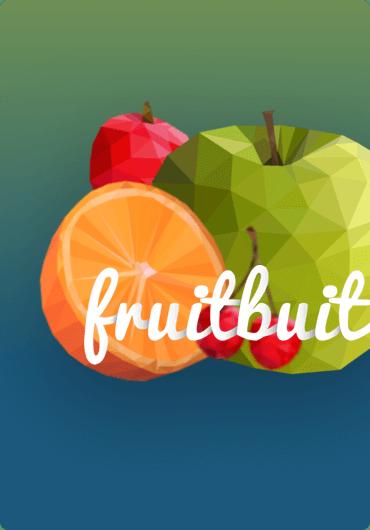 Fruitbuit app - DTT apps