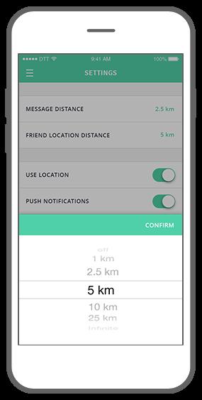 Function The choice is huge - Geochat Pokémon radar