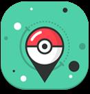 Geochat Pokémon radar icon