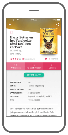 Function Books - Hebban books community app