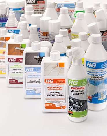 HG Order App - DTT apps