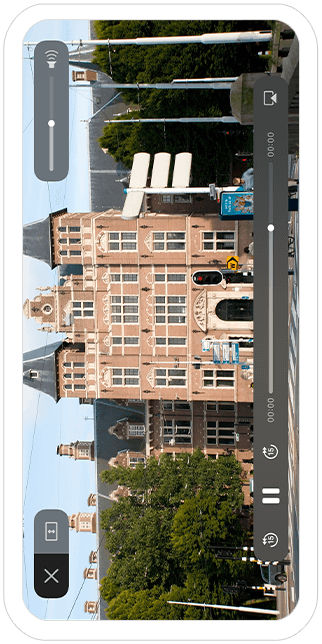 Function Exclusive info: watch a video - I amsterdam Maps & Routes