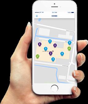 Janssen Biologics e-learning app overzicht