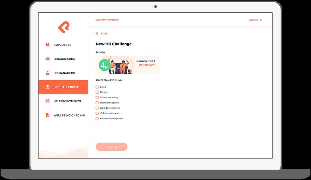 Function HR challenge - Keypath