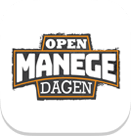 KNHS Open Manegedagen app icon