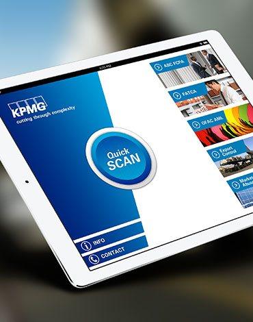 KPMG Fine app I - DTT apps