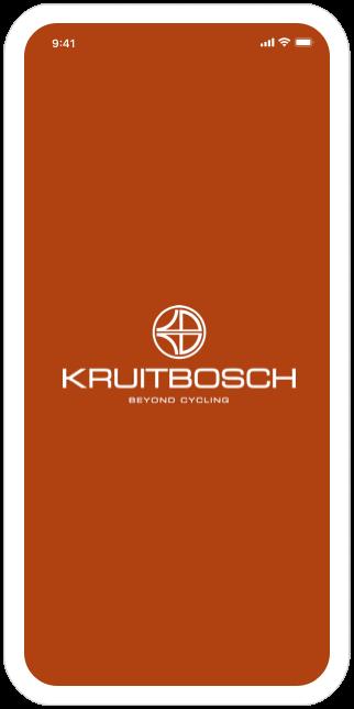 Function Splash - Kruitbosch order app