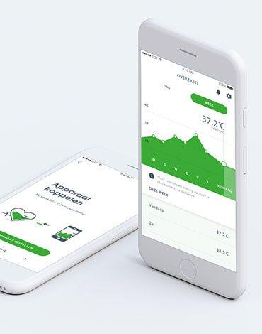 iProvèn eHealth app - DTT apps