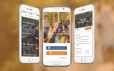 Now live: KNHS Open Manege Days app - DTT blog