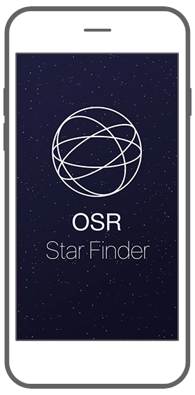 Function Splash - OSR Star Finder 2.0