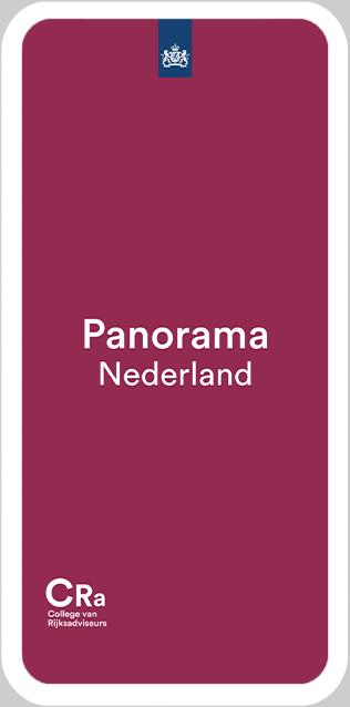Function Splash - Panorama Netherlands