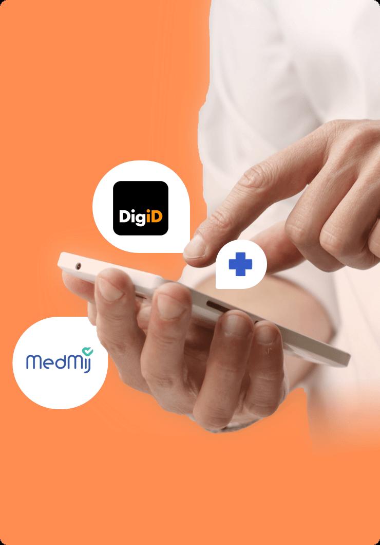 Selfcare - DTT apps