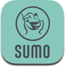 Sumo loyalty app icon