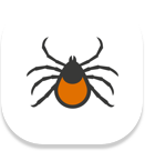 RIVM Tick bite awareness app icon