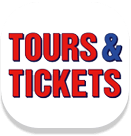 Tours & Tickets icon