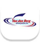 Van den Berg productinformatie app icon