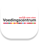 The Netherlands Nutrition Centre Canteen Scan icon