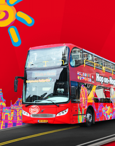 Amsterdam City Sightseeing - DTT apps