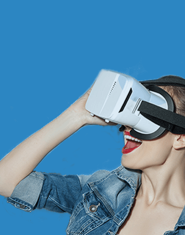 Vita Talalay Virtual Reality training apps - DTT apps