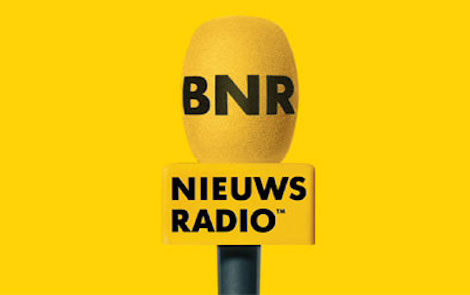 BNR Newsradio interviewed Jeffrey van Dijk, LISTEN UP!