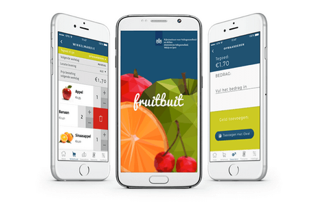 DTT introduces: Fruitbuit app for RIVM