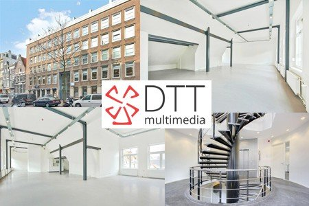DTT on the move - DTT blog