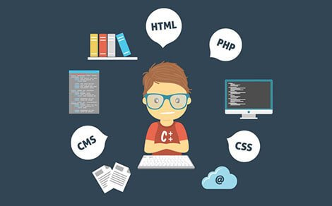 PHP | Webdeveloper stagiair - DTT Informatiemanagement stage